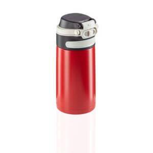 כוס תרמית 350-אדום