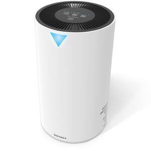 מטהר אויר חכם SOEHNLE Airfresh Clean 300 (10)