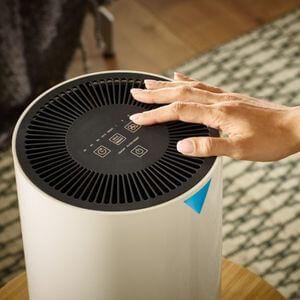 מטהר אויר חכם SOEHNLE Airfresh Clean 300 (4)